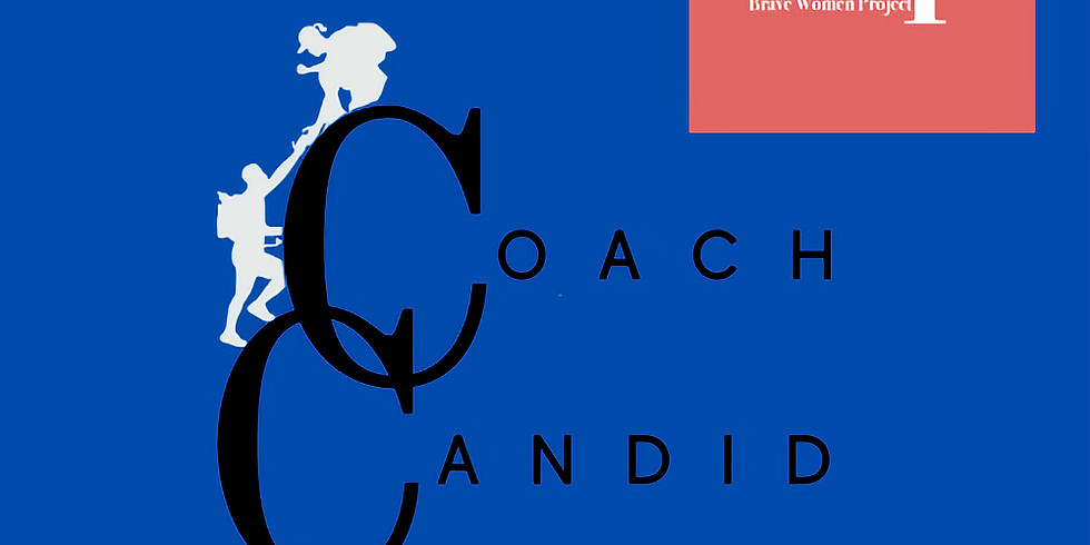 Monthly Session with Coach Candid