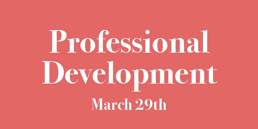 Brave Professional Development with Devin Kelley