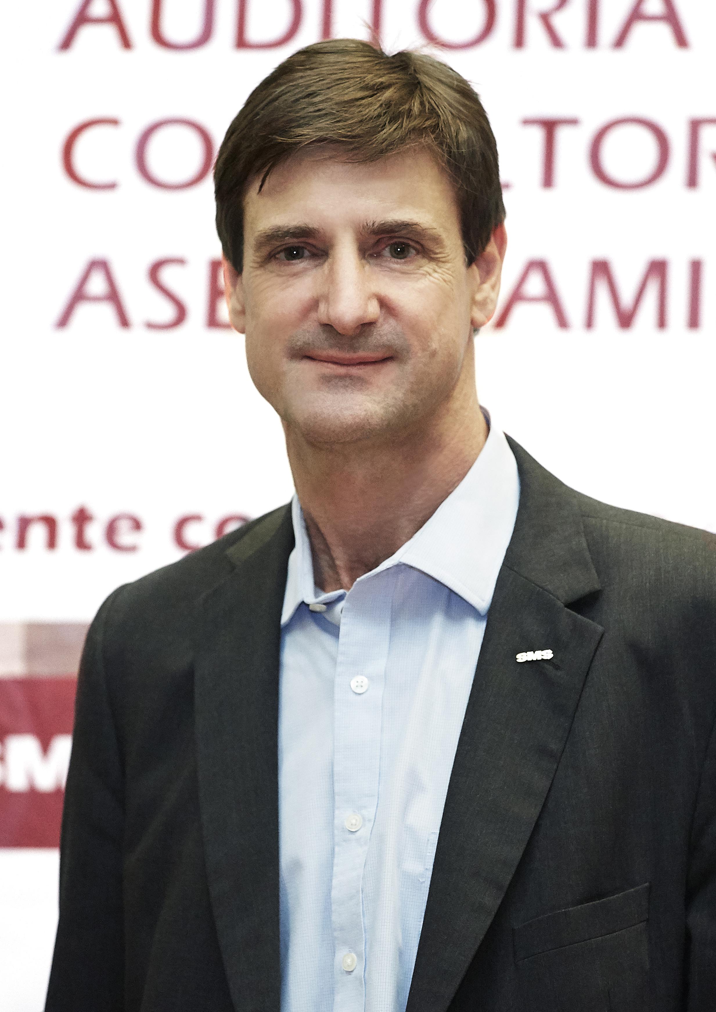 Pablo San Martin
