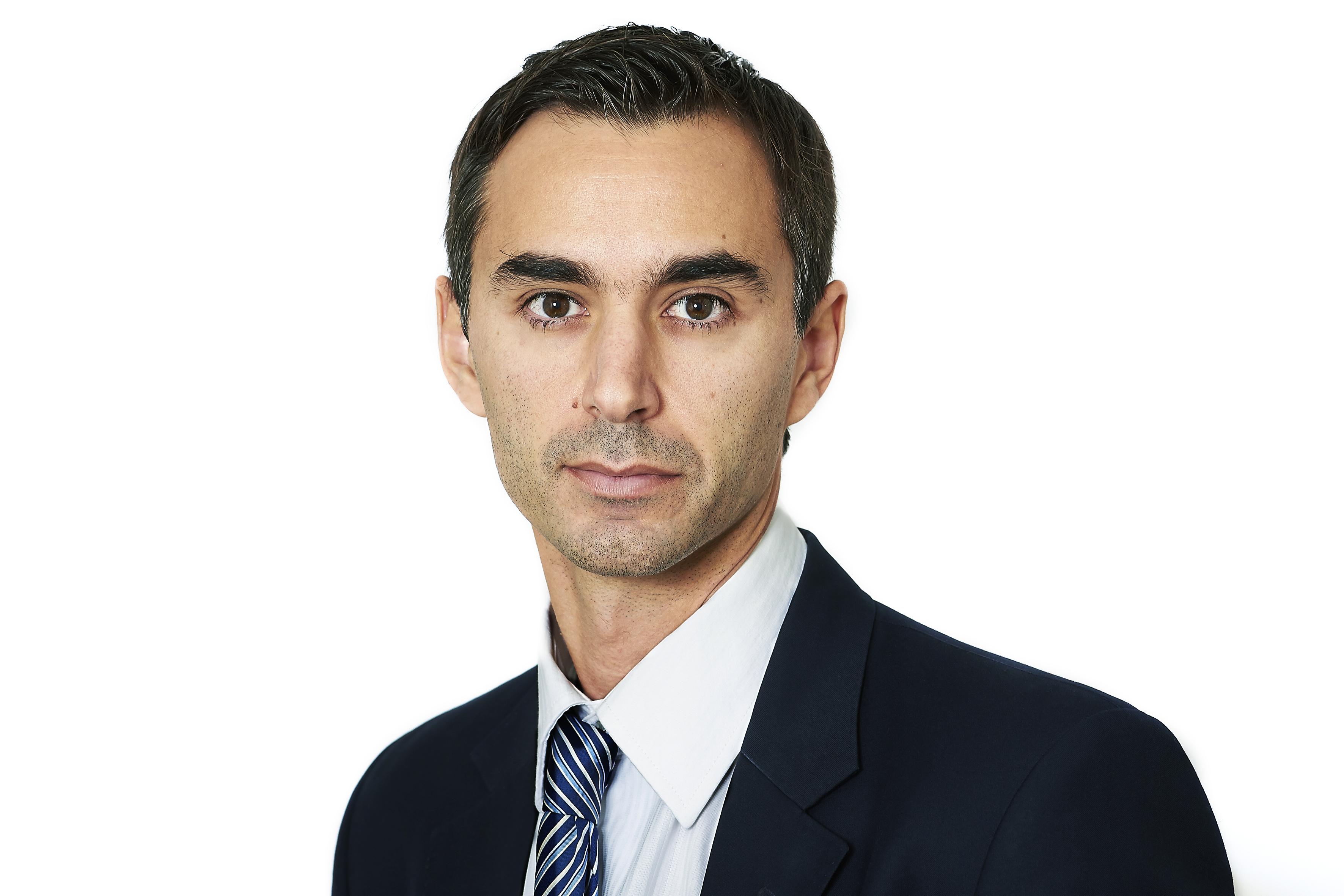 Leandro Mancuso
