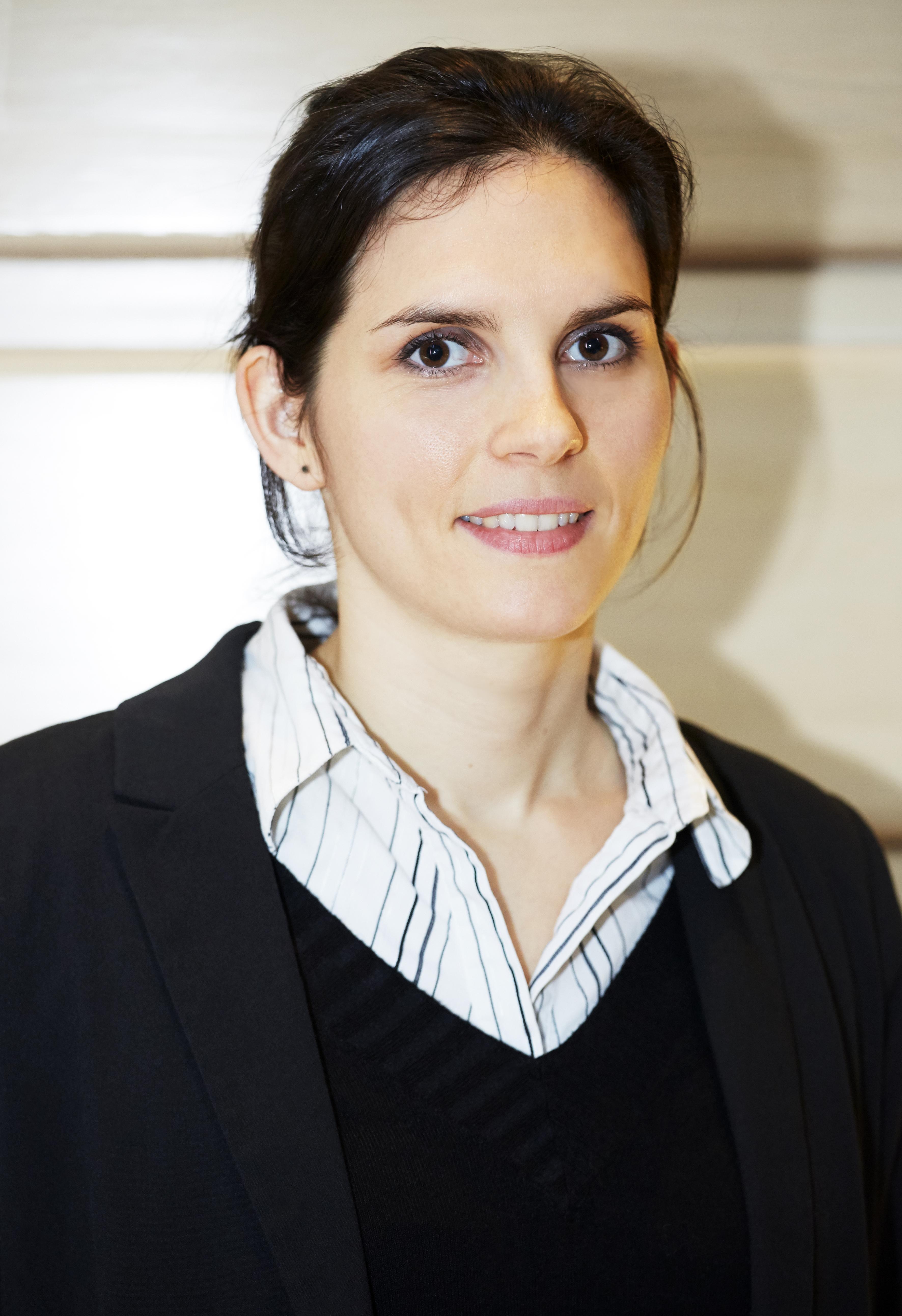 Audrey Vatus