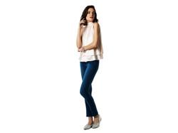 Sofia Forbes Jeans Paris3963