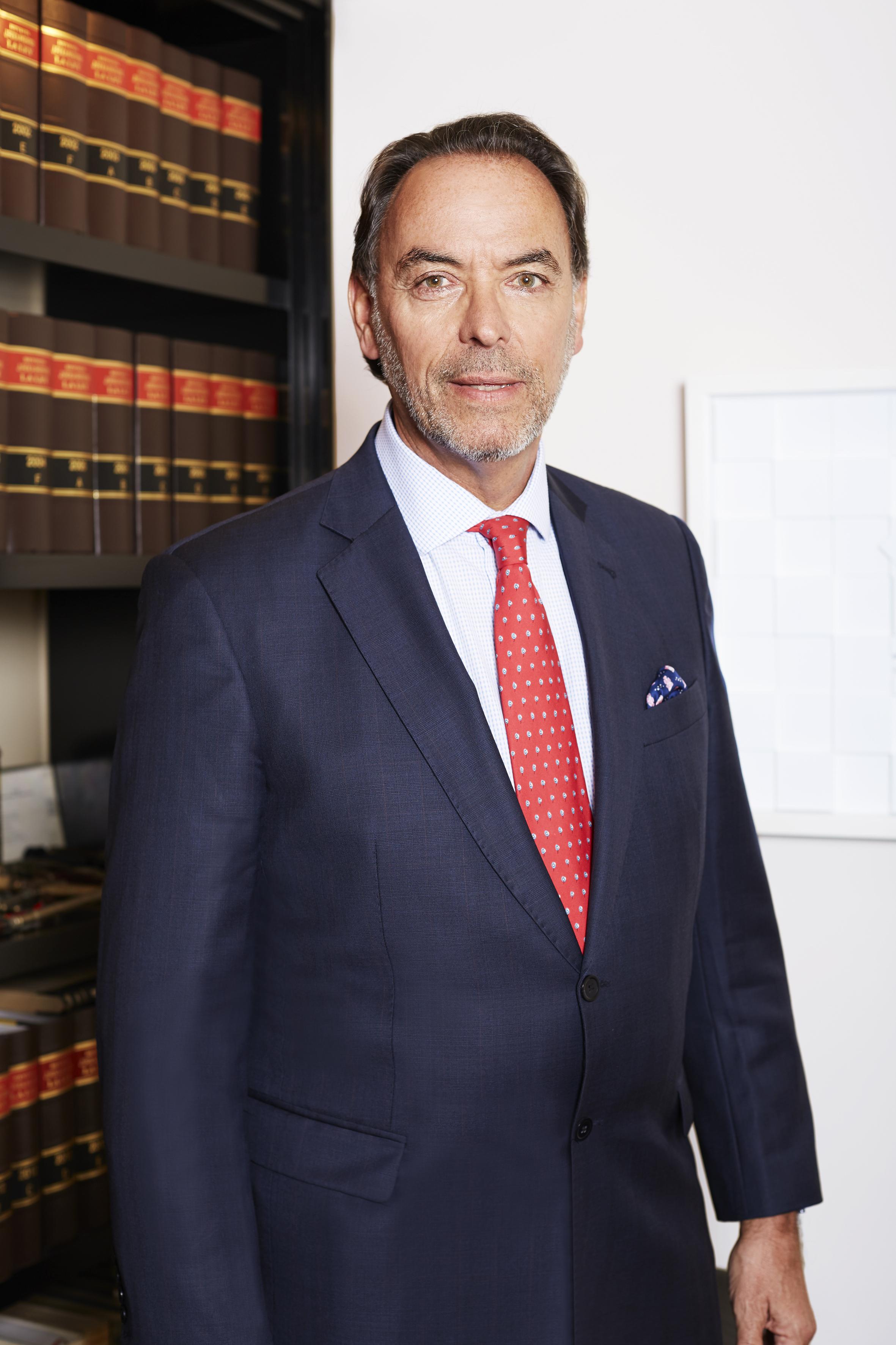 Mauricio de Nunez