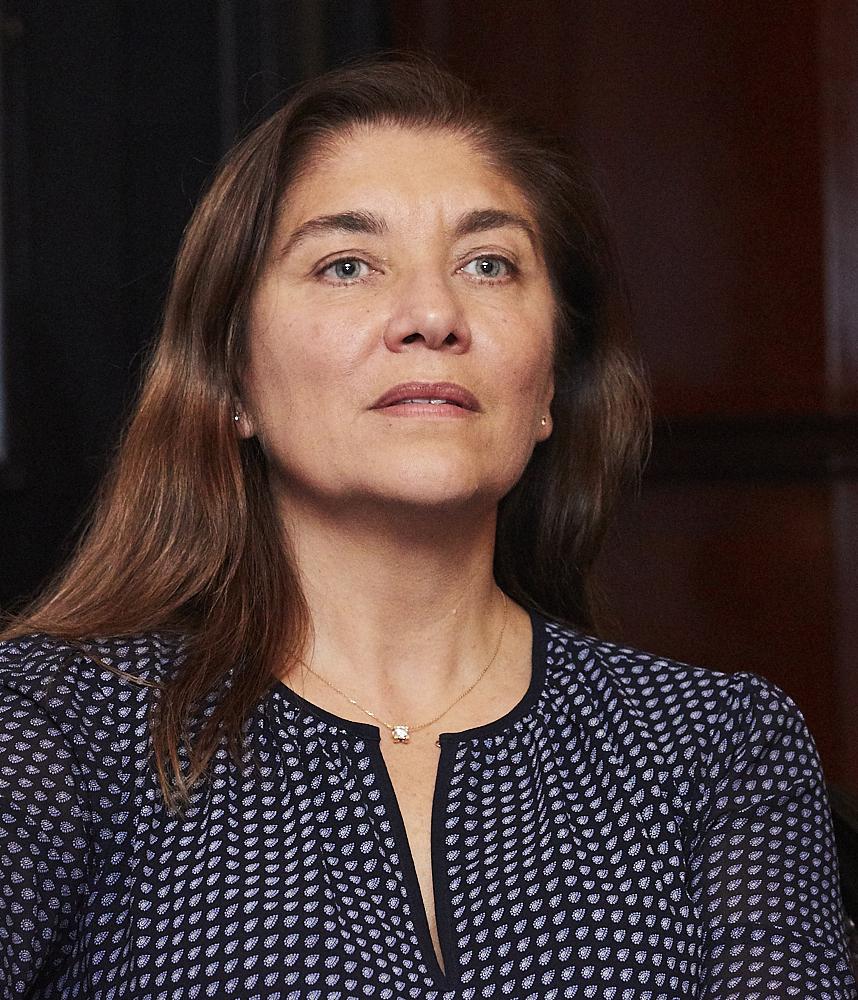 Silvia Taurozzi