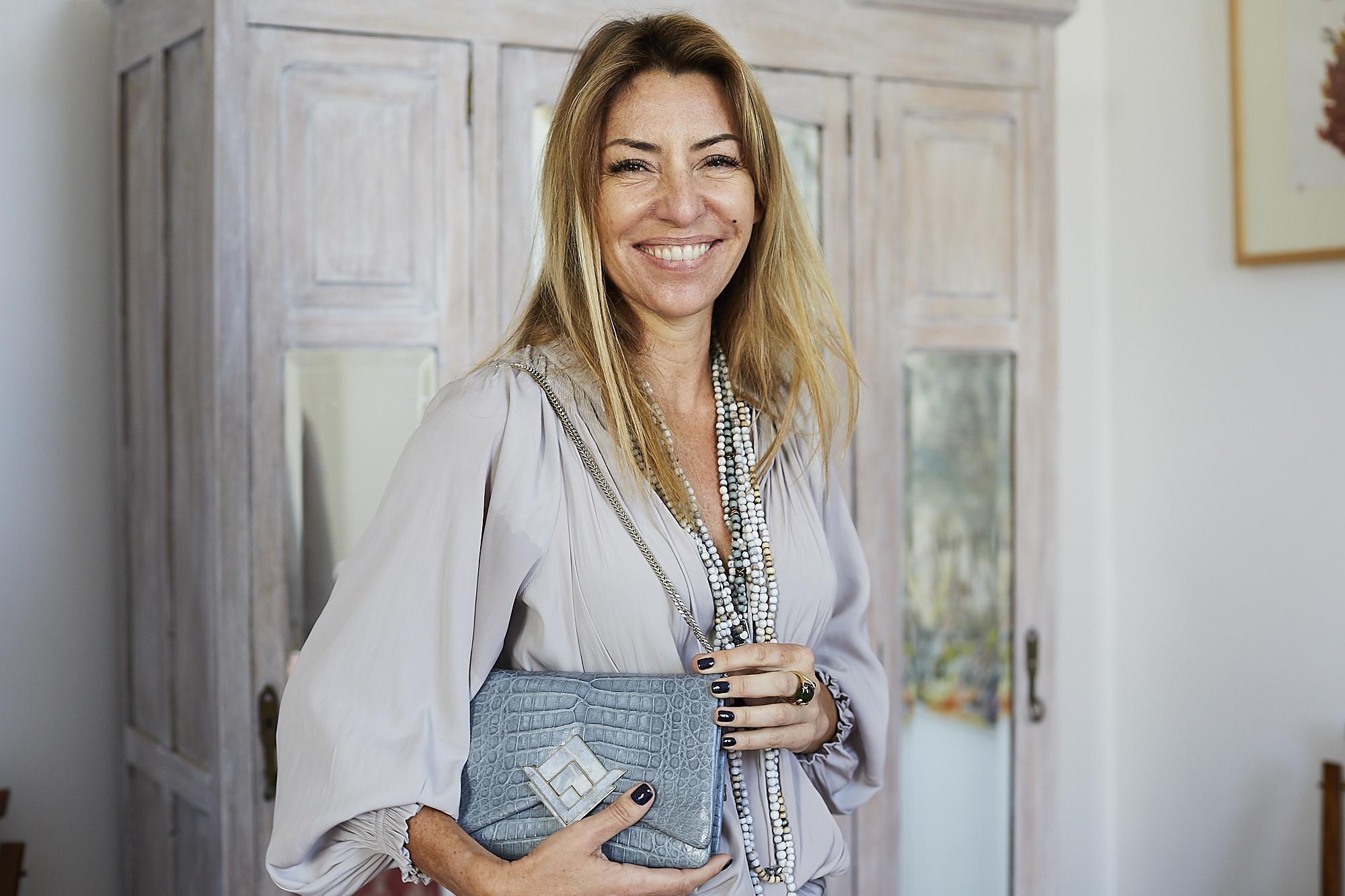 Mercedes Sanchez-Elia