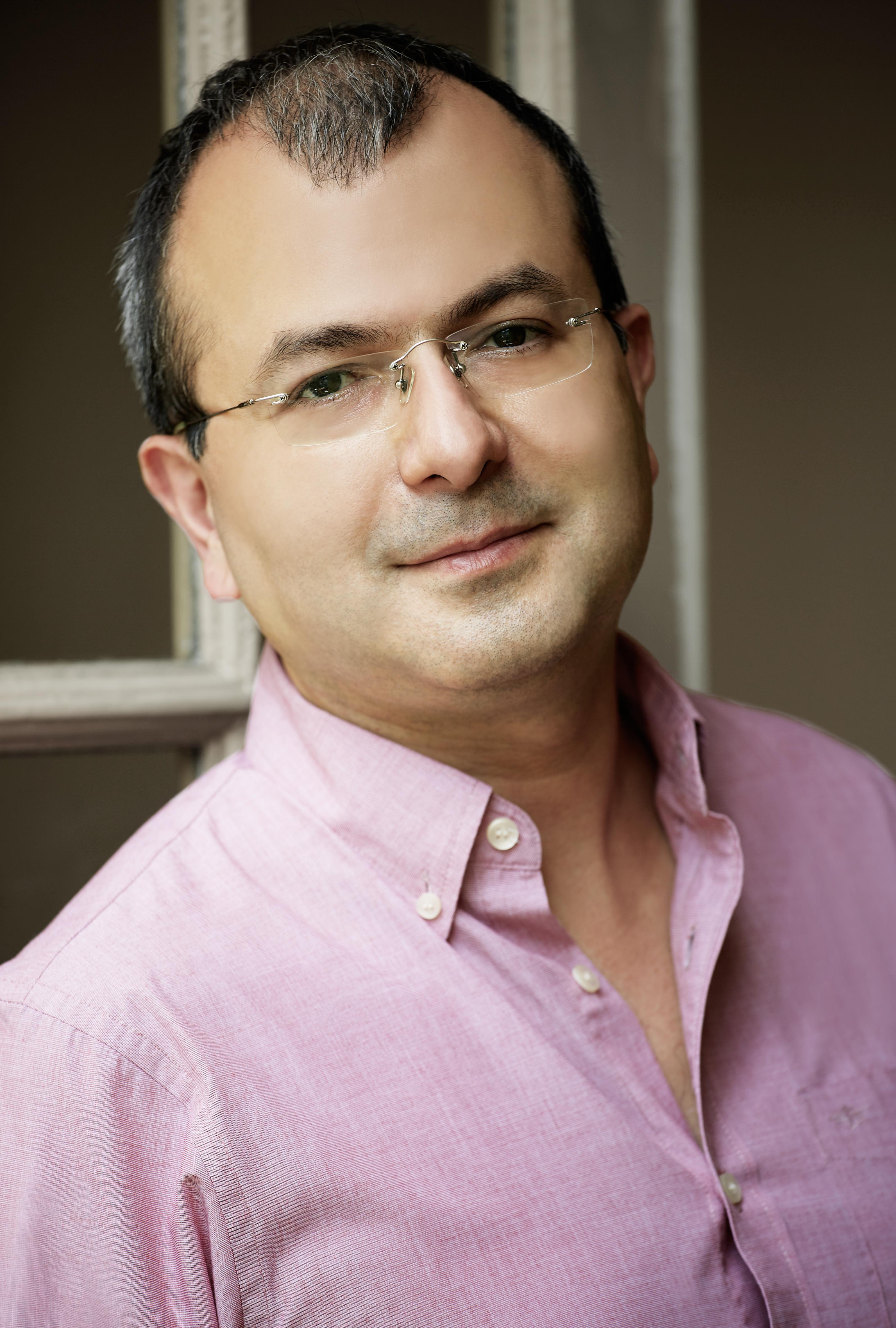 Jean Luc Ariaux