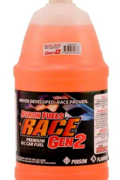 Byron Race 2000 Gen2 Premiun R/C fuel (automodelo 20/12)