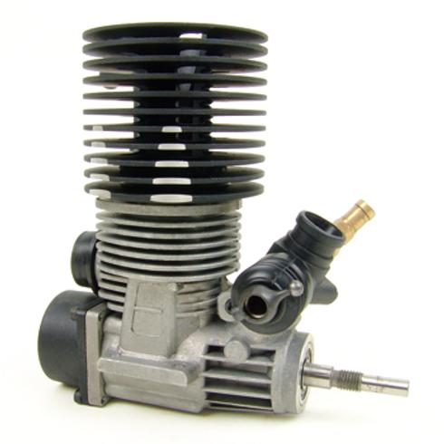 Motor GO .21 - 3,5cc 3 portas alto-desempenho