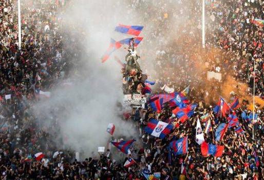 ¿Cómo nos afectan las protestas en Latinoamérica?