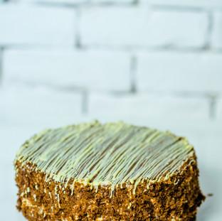 Millefeuille cu Ciocolata- 107.4 lei/kg