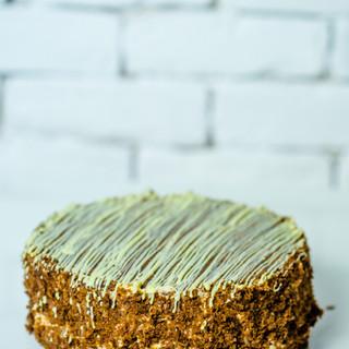 Millefeuille cu Ciocolata- 111.10 lei/kg