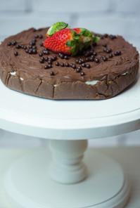 Tort cu Mascarpone - 104 lei/kg