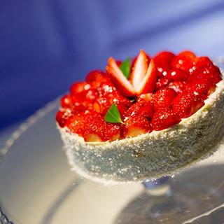 Tort cu Fructe- 114.2/kg