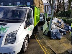 Rubbish Clearance London