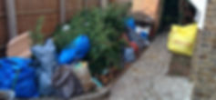 Rubbish Clearance Services London