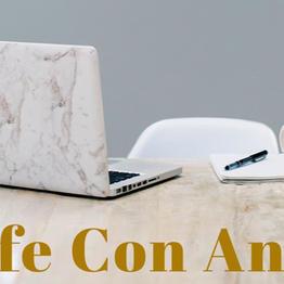 Cafe con Anita design