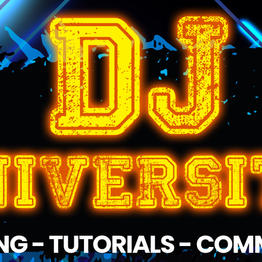 DJ University on ROKU
