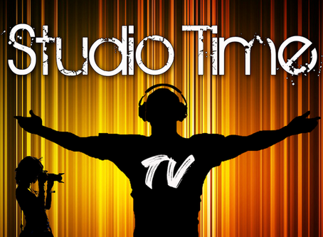 Get ready for Studio Time TV
