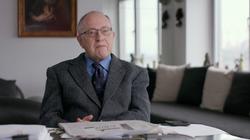 Roy Cohn Doc. Alan Dershowitz