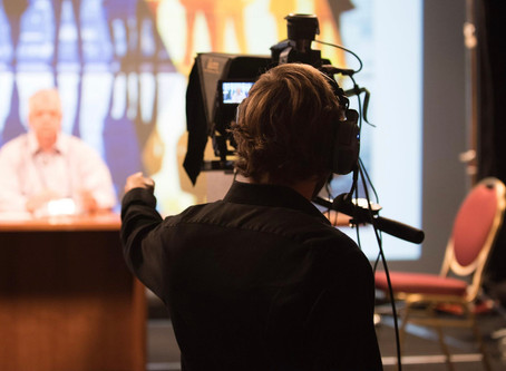 Why Live Stream your event?