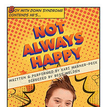 Bess Welden - Not Always Happy