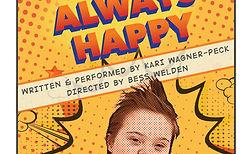 Bess Welden - Not Always Happy
