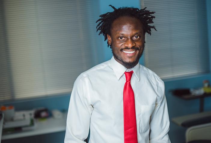 Kojo Thompson CRC, Lab Technician | Xera Med