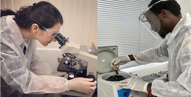 PMR Laboratory | Xera Med