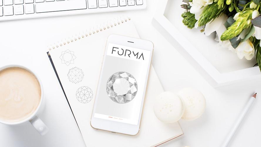Forma / hönnun / design