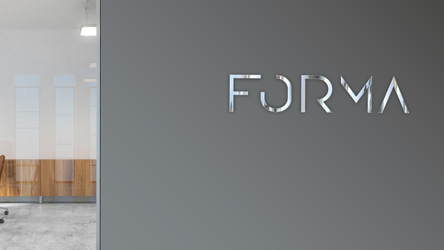 Forma / stofan