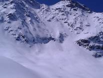 Wo hat's noch genügend Schnee?Skitouren in Graubünden mit Bergführer.