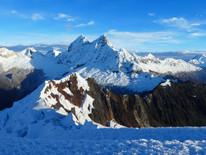 Peru - Huaraz (Erste Impressionen)