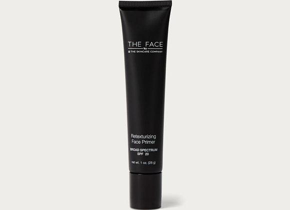 Retexturising Face Primer