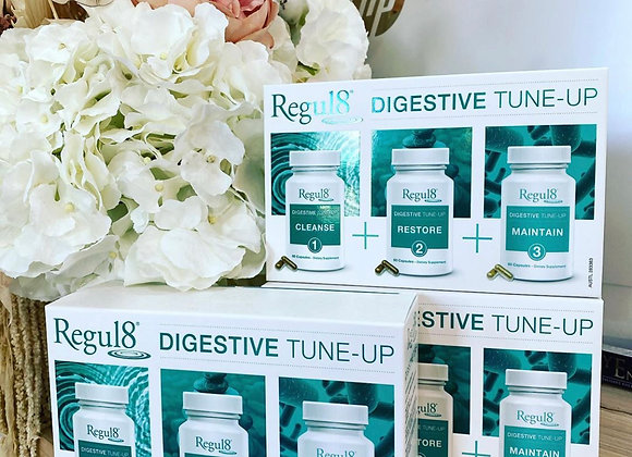 Digestive Tune-Up System
