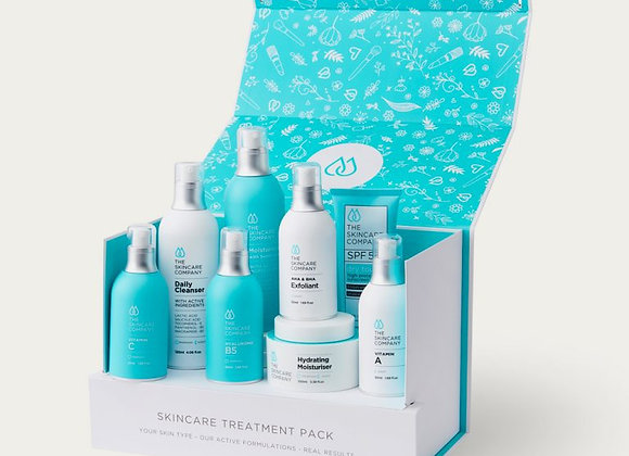 Anti-aging treatment Pack