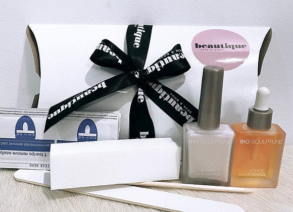 Nail Health soak off pack - Luxury