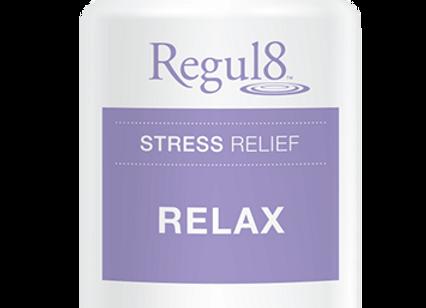 Regul8 Stress Relief Relax