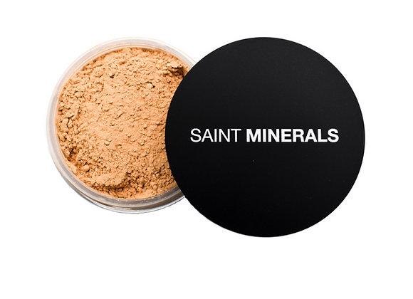 Natural Loose Mineral Foundation Powder