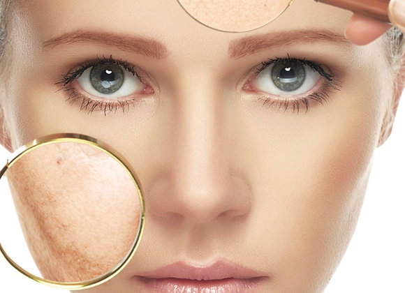 Skin Diagnosis via Zoom
