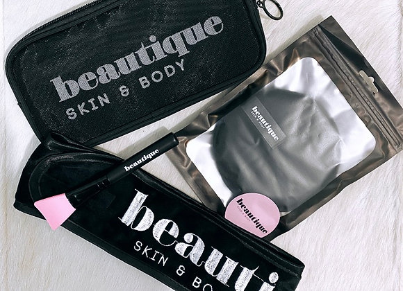 Beautique Skin & Body Facial Kit