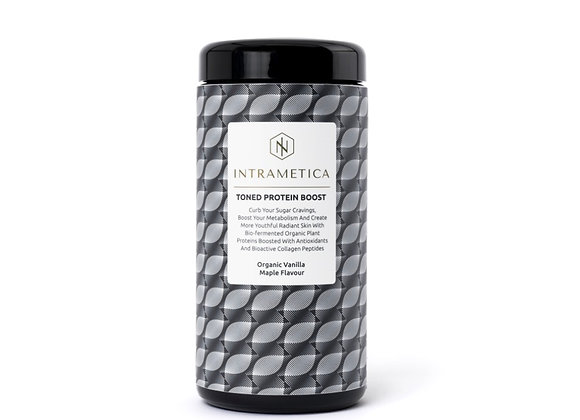 Toned Protein Boost (miron caddy)