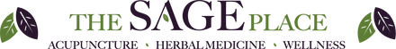 The Sage Place Logo