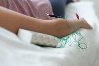 Electro - Acupuncture