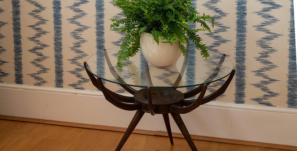 Italian Design Classic Carlo di Carli Side Table