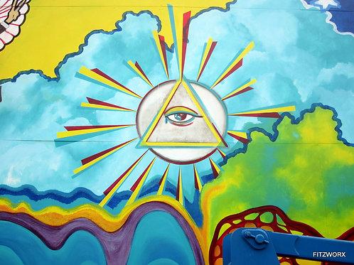 Camden's Eye