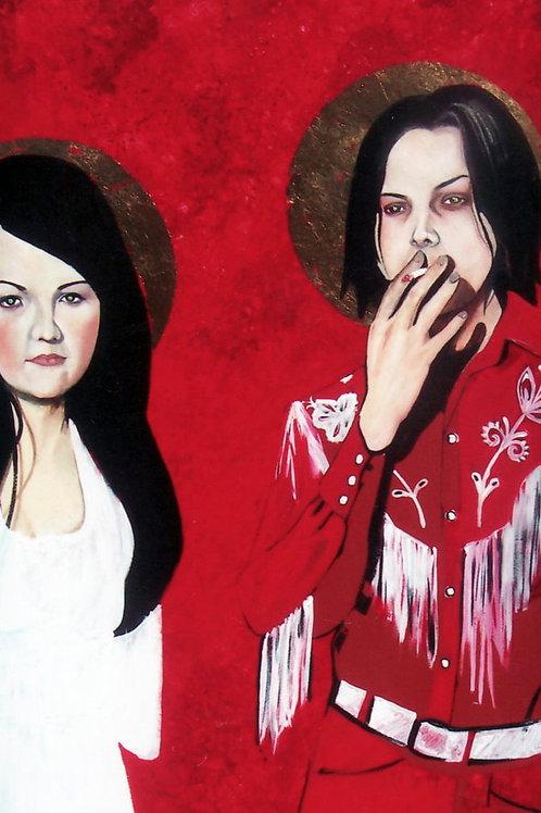 Saint Meg and Jack
