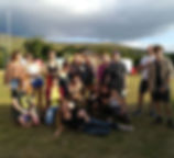 Just some of the amazing _knockanstockan