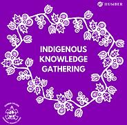 IndigenousKnowledgeGathering (w_ black b