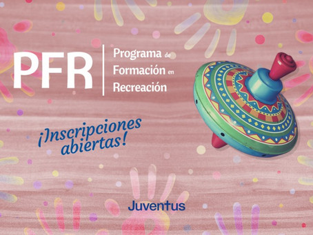 PFR | Programa de Formación en Recreación