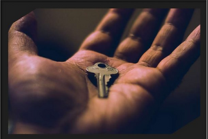 qui posséde la clef